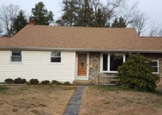 Casa en ejecución hipotecaria in Delran, NJ, 08075,  5TH ST ID: F3915873