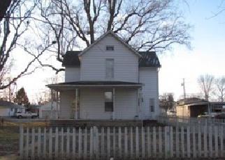 Casa en ejecución hipotecaria in Mason Condado, IL ID: F3916701