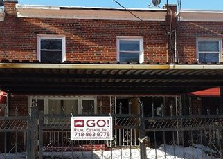 Casa en ejecución hipotecaria in Bronx, NY, 10466,  WILDER AVE ID: F3916753