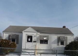 Casa en ejecución hipotecaria in Hartford Condado, CT ID: F3917166