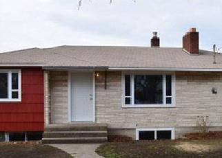 Casa en ejecución hipotecaria in Spokane Valley, WA, 99016,  N GREENACRES RD ID: F3917395