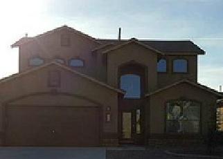Casa en ejecución hipotecaria in Horizon City, TX, 79928,  EMERALD WOODS ST ID: F3917527