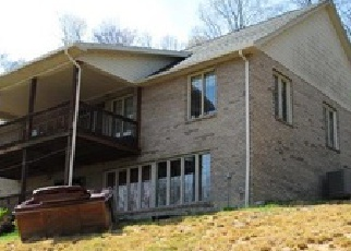 Casa en ejecución hipotecaria in Claiborne Condado, TN ID: F3917540