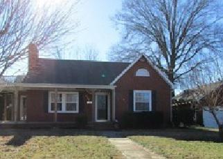 Casa en ejecución hipotecaria in Mount Airy, NC, 27030,  LONDON LN ID: F3917822