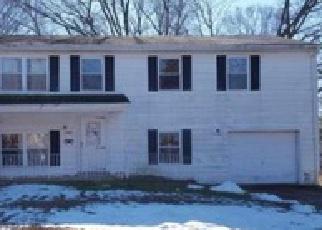 Casa en ejecución hipotecaria in Lindenwold, NJ, 08021,  S BRIGHTON AVE ID: F3917948