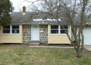 Casa en ejecución hipotecaria in Lindenwold, NJ, 08021,  S CUTHBERT DR ID: F3917962