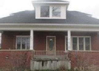 Casa en ejecución hipotecaria in Sanilac Condado, MI ID: F3918139