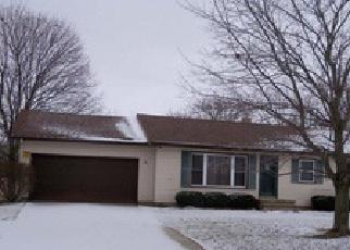 Casa en ejecución hipotecaria in Barry Condado, MI ID: F3918163