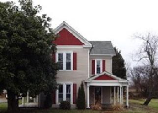 Casa en ejecución hipotecaria in Breckinridge Condado, KY ID: F3918326