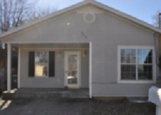 Casa en ejecución hipotecaria in Springdale, AR, 72764,  MOUNTAIN VIEW AVE ID: F3918733