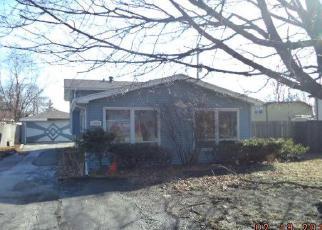 Casa en ejecución hipotecaria in Oak Forest, IL, 60452,  LARAMIE AVE ID: F3919904