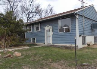 Casa en ejecución hipotecaria in Denver, CO, 80221,  CONIFER RD ID: F3919951