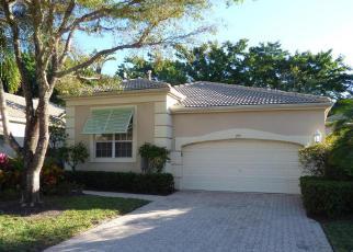 Casa en ejecución hipotecaria in Palm Beach Gardens, FL, 33418,  SUNSET BAY CT ID: F3921024