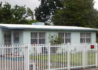 Foreclosure Home in Miami, FL, 33168,  NW 108TH ST ID: F3924197