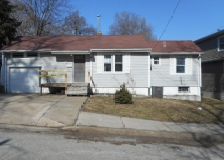 Foreclosure Home in Saint Charles, MO, 63301,  BAINBRIDGE RD ID: F3926086