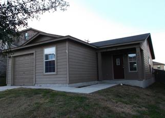 Casa en ejecución hipotecaria in San Antonio, TX, 78244,  CABALLO CYN ID: F3926741