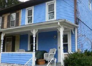 Casa en ejecución hipotecaria in Mercer Condado, NJ ID: F3928007