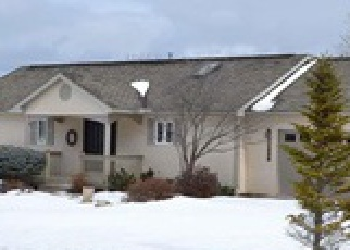 Casa en ejecución hipotecaria in Grand Traverse Condado, MI ID: F3928221