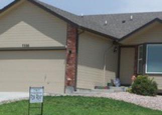 Casa en ejecución hipotecaria in El Paso Condado, CO ID: F3928299