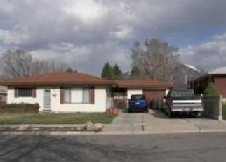 Foreclosure Home in Tooele, UT, 84074,  S 500 W ID: F3928451