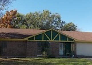 Foreclosure Home in Waco, TX, 76705,  COVE DR ID: F3928469