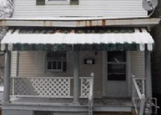 Casa en ejecución hipotecaria in Washington Condado, PA ID: F3928518