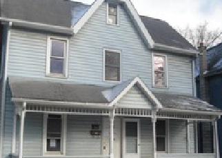 Casa en ejecución hipotecaria in Lycoming Condado, PA ID: F3928529