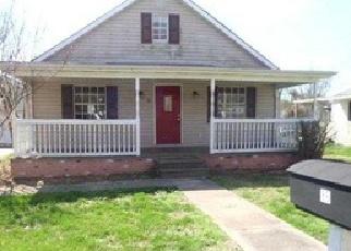 Casa en ejecución hipotecaria in Gallia Condado, OH ID: F3929297