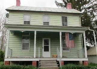 Casa en ejecución hipotecaria in Carroll Condado, MD ID: F3929946