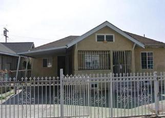 Casa en ejecución hipotecaria in Los Angeles, CA, 90011,  E 43RD ST ID: F3930456