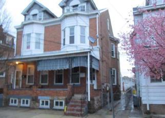 Casa en ejecución hipotecaria in Trenton, NJ, 08629,  COMMONWEALTH AVE ID: F3930701