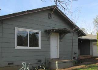 Foreclosure Home in Redding, CA, 96002,  ALTA MESA DR ID: F3930719