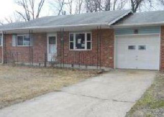 Casa en ejecución hipotecaria in Rogers, AR, 72756,  N 14TH PL ID: F3933593