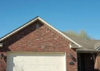 Casa en ejecución hipotecaria in Washington Condado, AR ID: F3933604