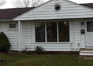 Casa en ejecución hipotecaria in Buffalo, NY, 14223,  FARADAY RD ID: F3936515