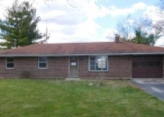Casa en ejecución hipotecaria in Preble Condado, OH ID: F3937293
