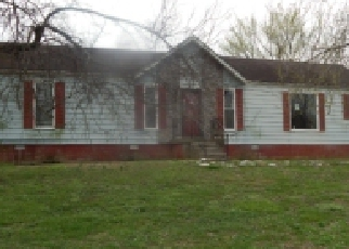 Casa en ejecución hipotecaria in Rutherford Condado, TN ID: F3937444