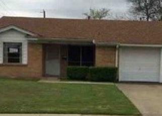 Casa en ejecución hipotecaria in Dallas, TX, 75217,  TARA LN ID: F3937474