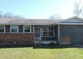 Foreclosure Home in Bonham, TX, 75418,  E CUNNINGHAM ST ID: F3937491