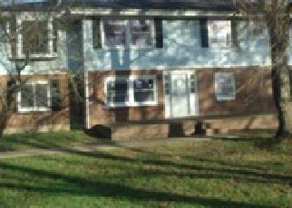 Casa en ejecución hipotecaria in Cheatham Condado, TN ID: F3937604