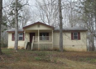 Foreclosure Home in Villa Rica, GA, 30180,  CONNER DR ID: F3939210