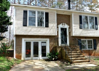 Foreclosure Home in Raleigh, NC, 27615,  HEMLOCK CT ID: F3939340