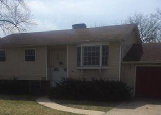 Casa en ejecución hipotecaria in South Holland, IL, 60473,  E 156TH ST ID: F3940919
