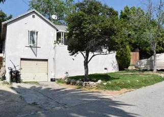 Foreclosure Home in Pasadena, CA, 91104,  PLYMOUTH DR ID: F3941129