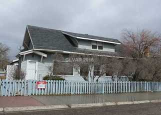 Foreclosure Home in Ely, NV, 89301,  PARK AVE ID: F3941178