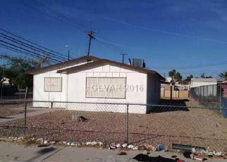 Foreclosure Home in Las Vegas, NV, 89110,  PRINCE LN ID: F3941184