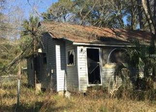 Foreclosure Home in Saint Augustine, FL, 32084,  SMITH ST ID: F3941560