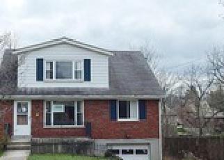 Casa en ejecución hipotecaria in Erlanger, KY, 41018,  THOMAS ST ID: F3941757