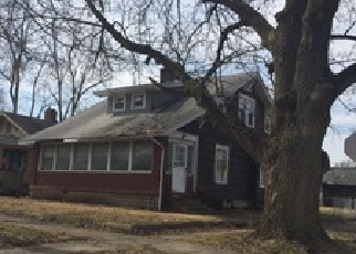 Foreclosure Home in Terre Haute, IN, 47802,  S 9TH ST ID: F3941931