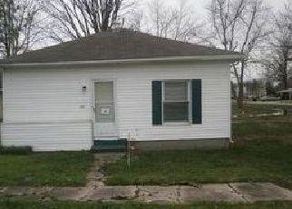 Casa en ejecución hipotecaria in Franklin Condado, IL ID: F3942138